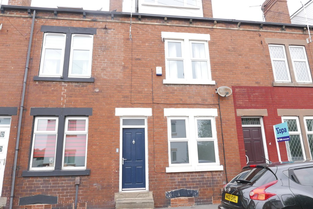 Wortley Road, Armley, Leeds, LS12 3HU