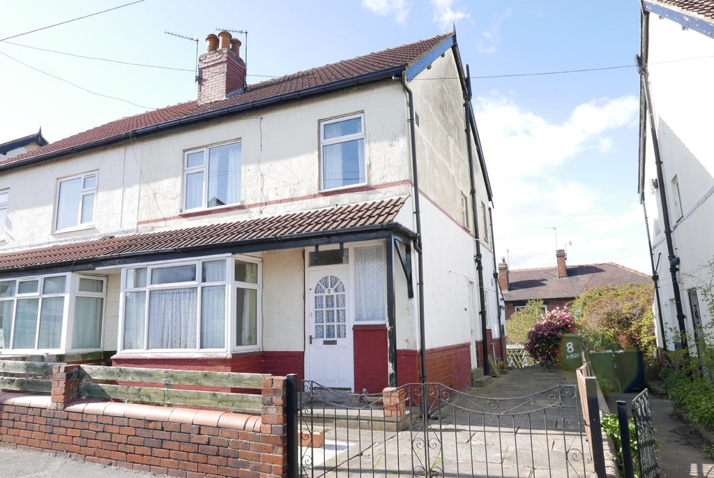 Halliday Mount , Armley, Leeds, LS12 3PF