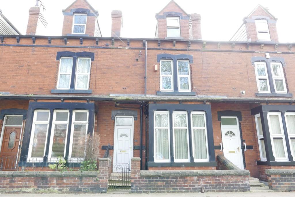 8 Springfield Mount, Armley,Leeds, LS12 3QX