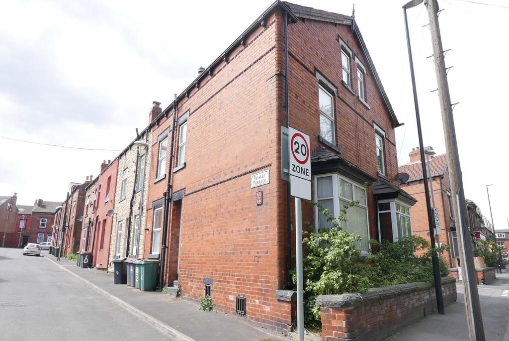 Paisley Terrace, Armley, Leeds, LS12 3JY