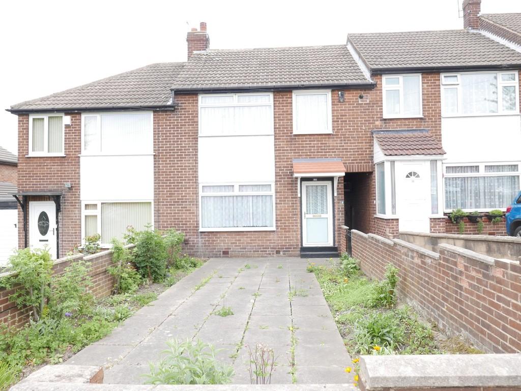 19 Abbott Road, Armley, Leeds, LS12 2JQ