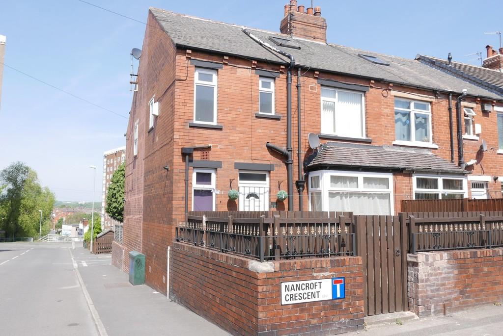 Nancroft Crescent, Armley, Leeds, LS12 2DH