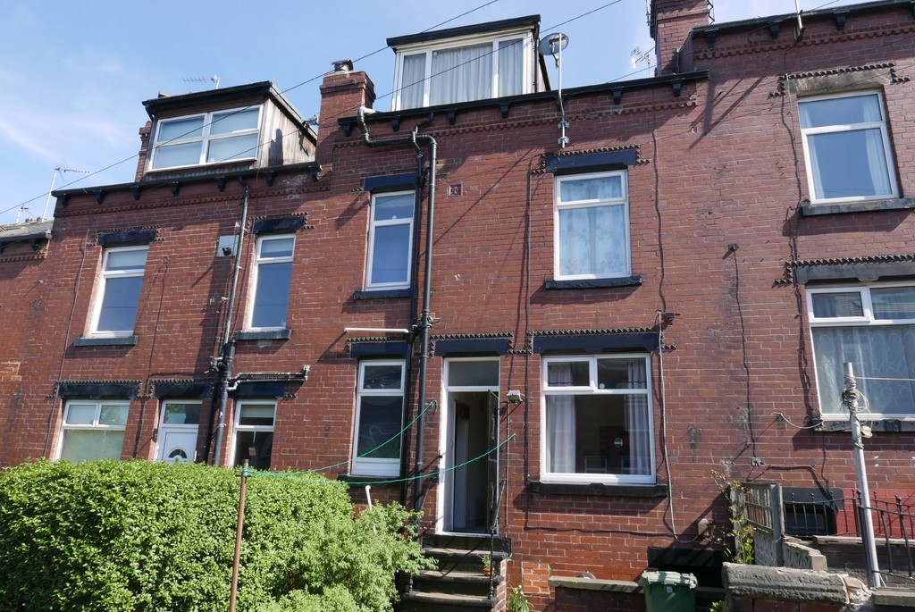 9 Christchurch Avenue, Leeds, LS12 3NG