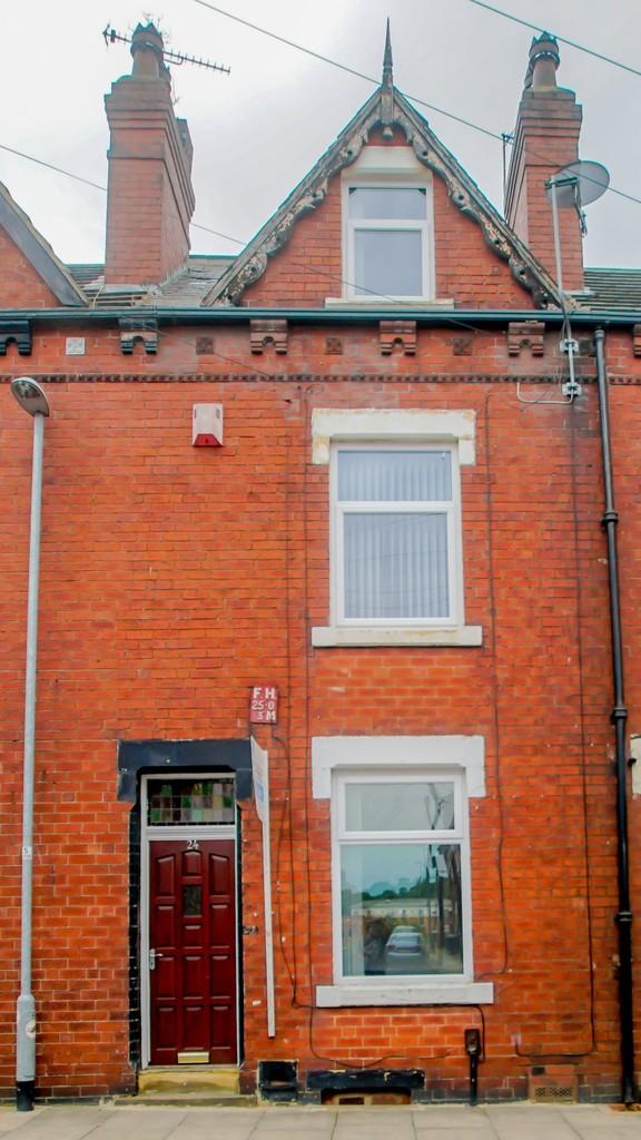 Colton Road, Armley, Leeds, LS12 1TU
