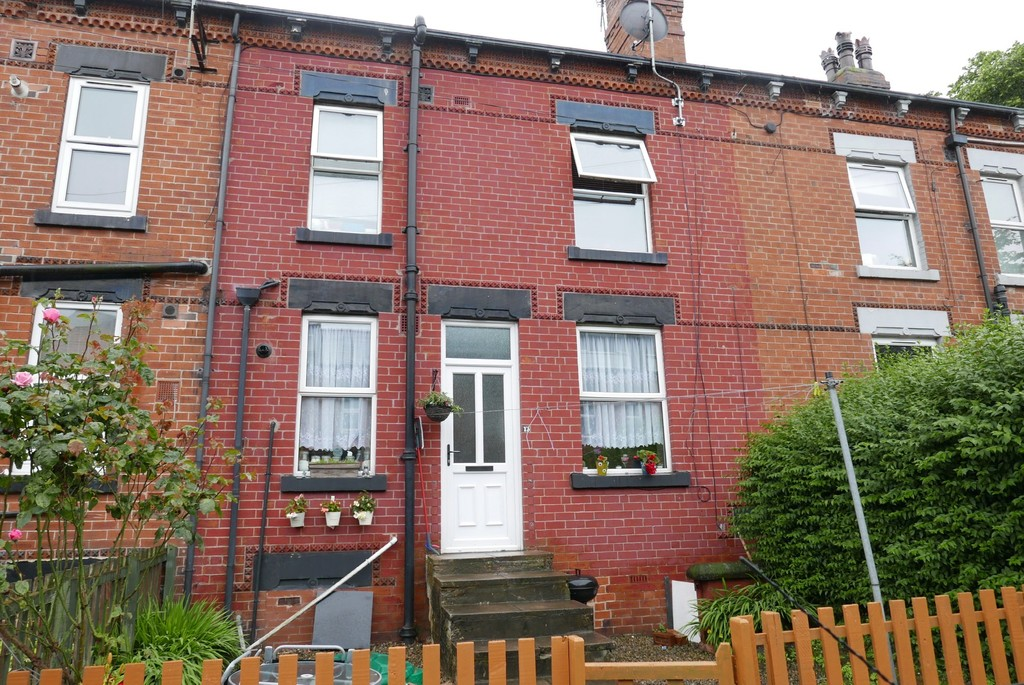 Rombalds Place, Armley, Leeds, LS12 2BD