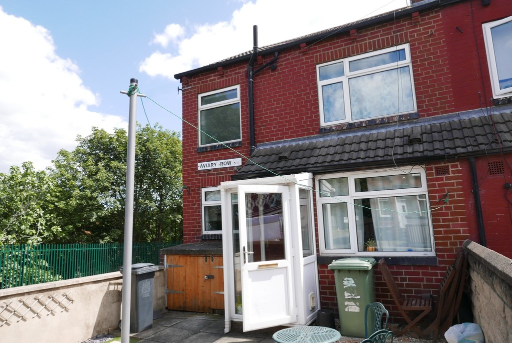 Aviary Row, Armley, Leeds, LS12 2NZ