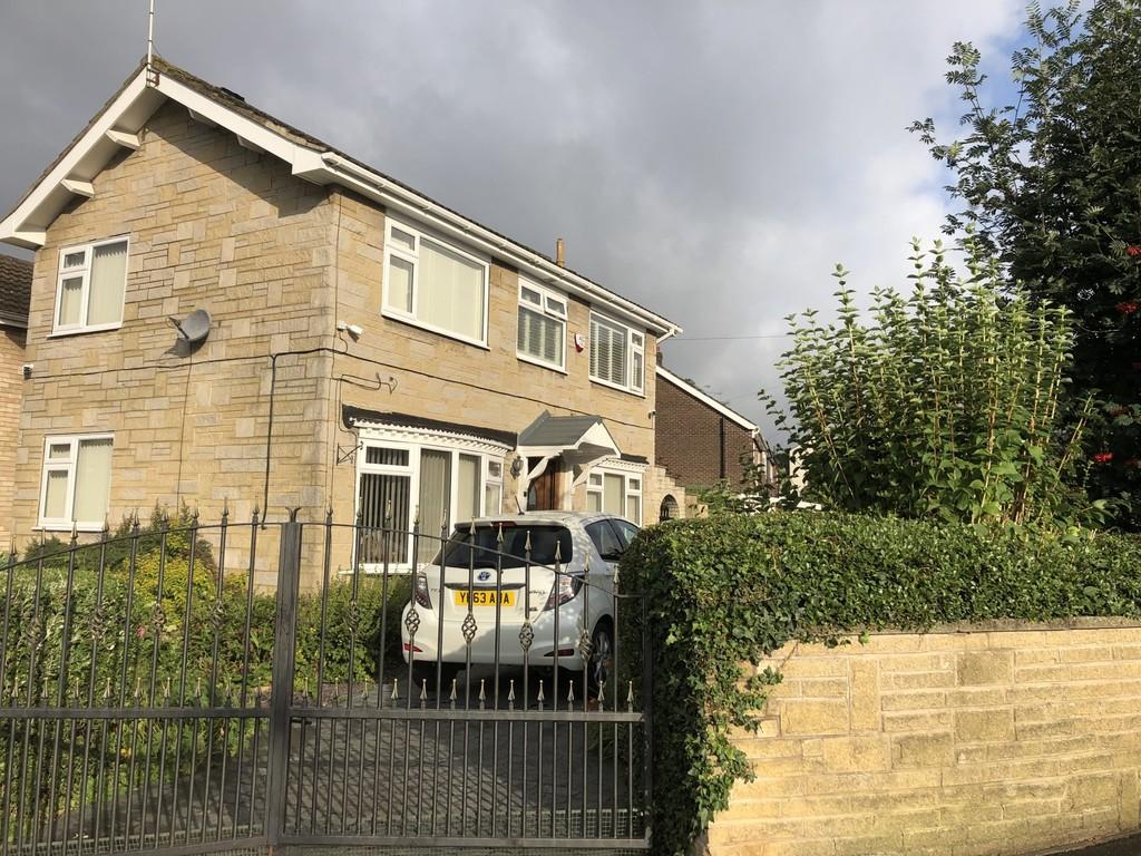 Hillside View, Pusdey, Leeds, LS28 9DH
