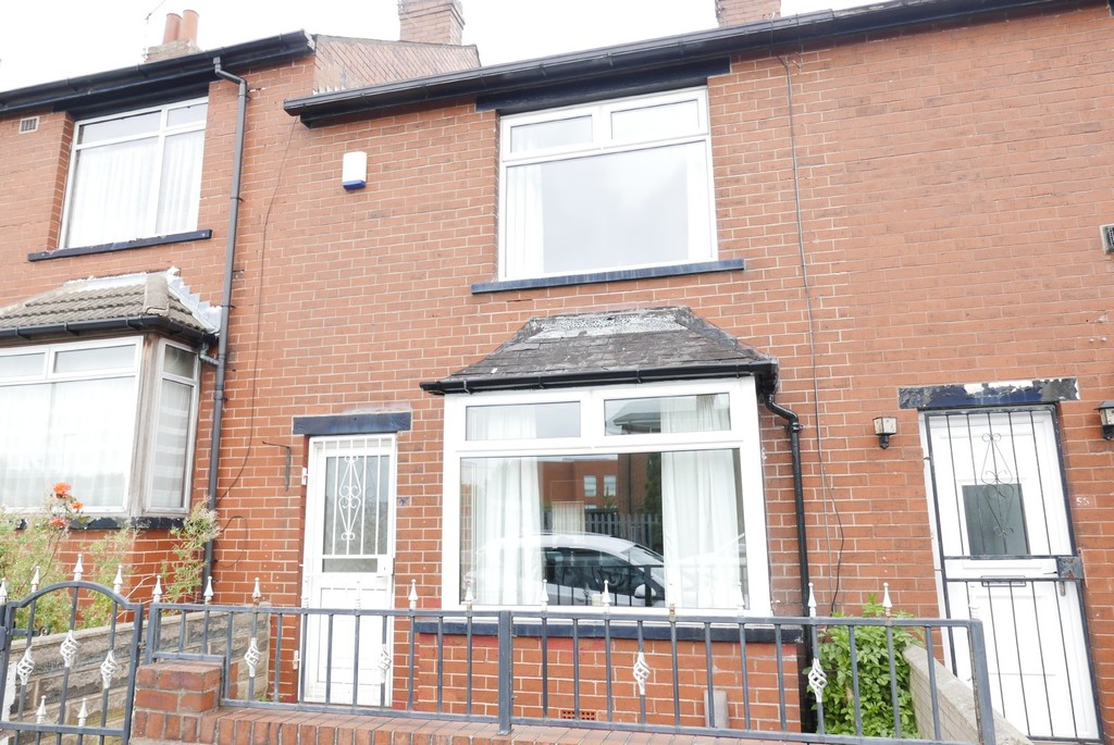 Congress Mount, Armley, Leeds, LS12 3DU