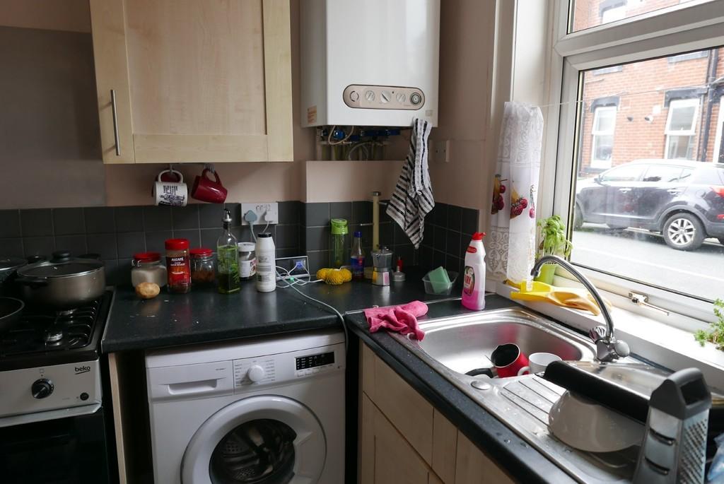 Barden Terrace, Armley, Leeds, LS12 3EG