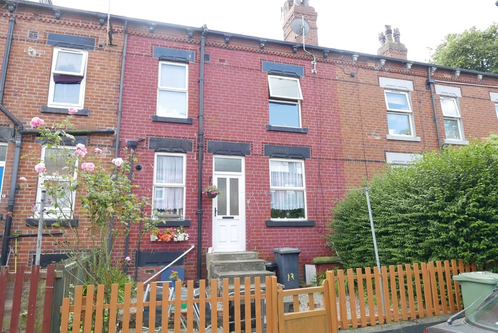 13 Rombalds Place, Armley, Leeds LS12 2BD