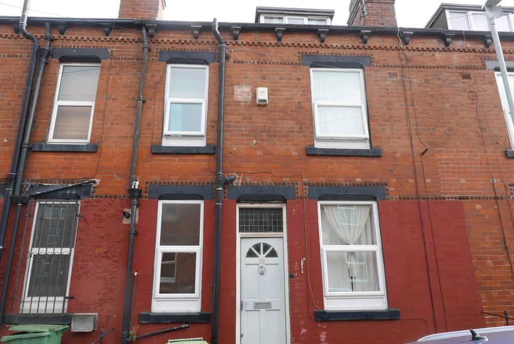 Edinburgh Terrace, Armley, Leeds, LS12 3RH