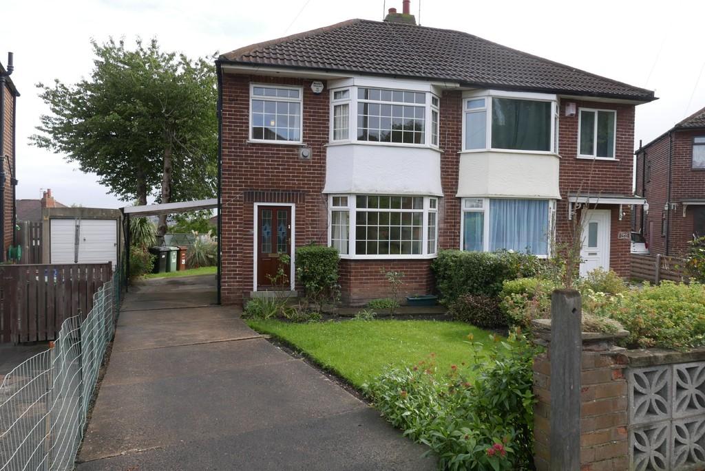 Armley Grange Walk, Armley, Leeds, LS12 3WQ
