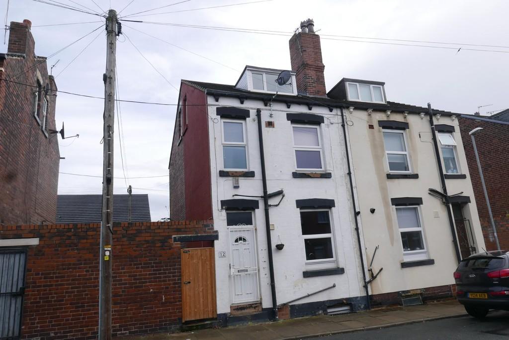 Congress Street, Armley, Leeds, LS12 3DY