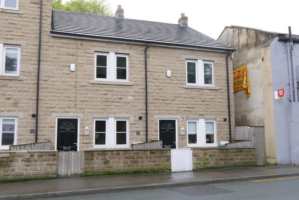 Town Street, Armley, Leeds, LS12 3HG