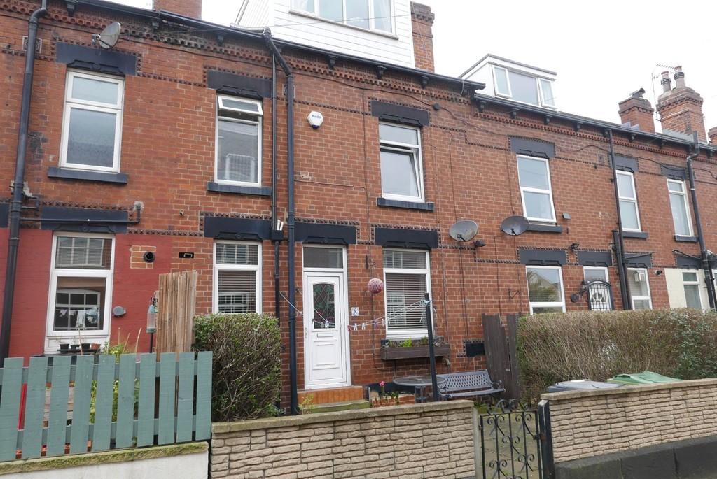Eyres Terrace, Armley, Leeds, LS12 3AX