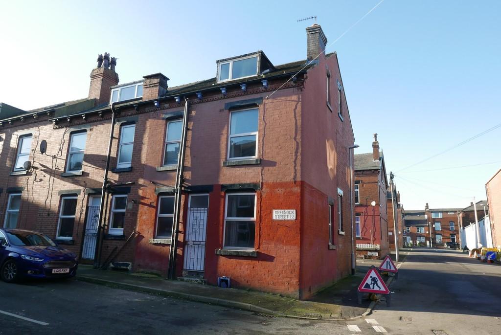 Greenock Street, Armley Leeds LS12 3JH