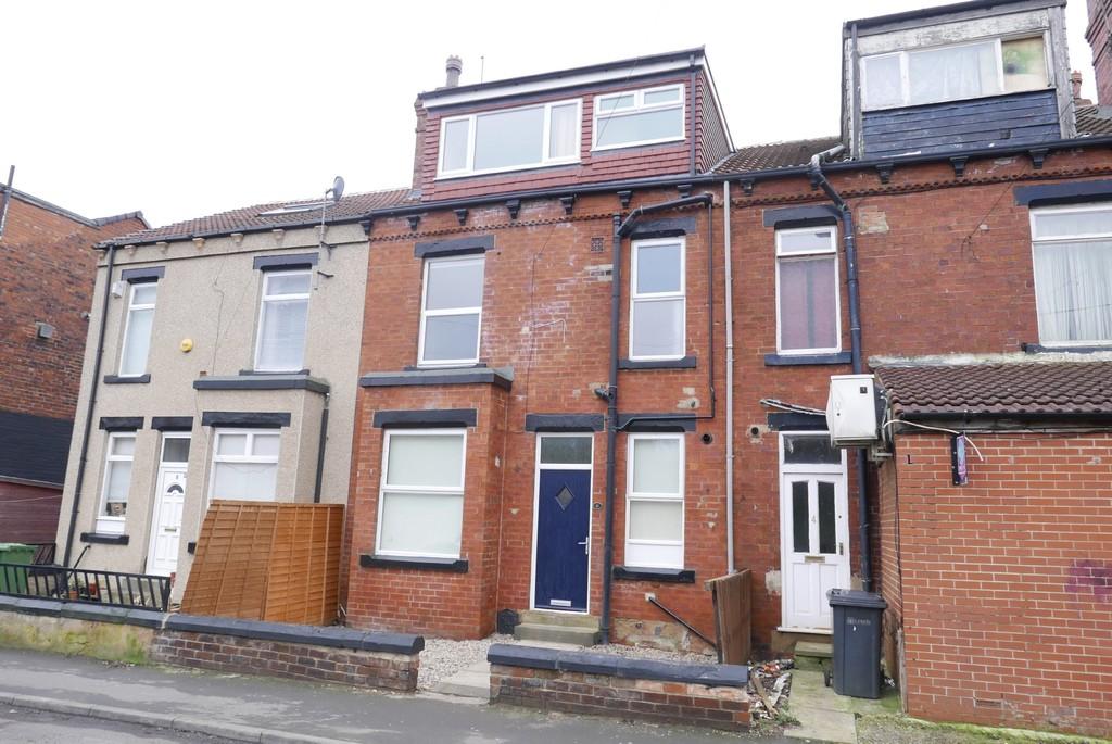 6 Brooklyn Terrace, Armley, Leeds, LS12 2BX