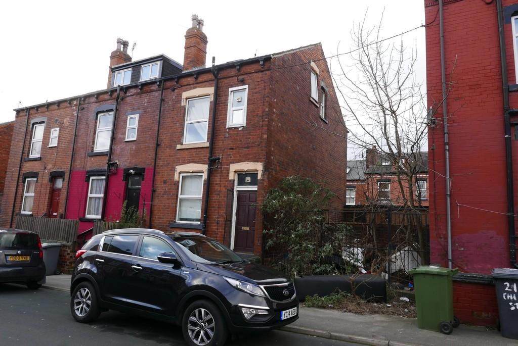Chichester Street, Armley, Leeds, LS12 2NL