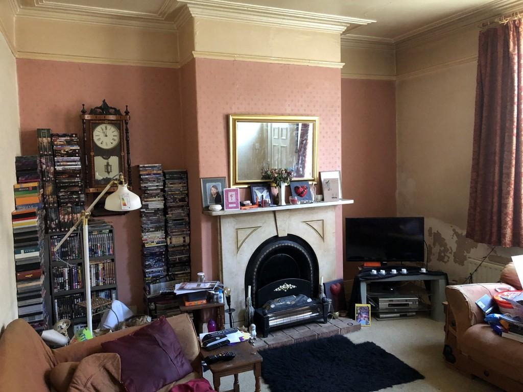 14 Barden Place, Armley, Leeds, LS12 3EQ