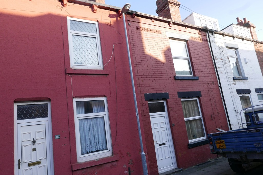 14 Barden Place, Armley, Leeds, LS12 3EQ