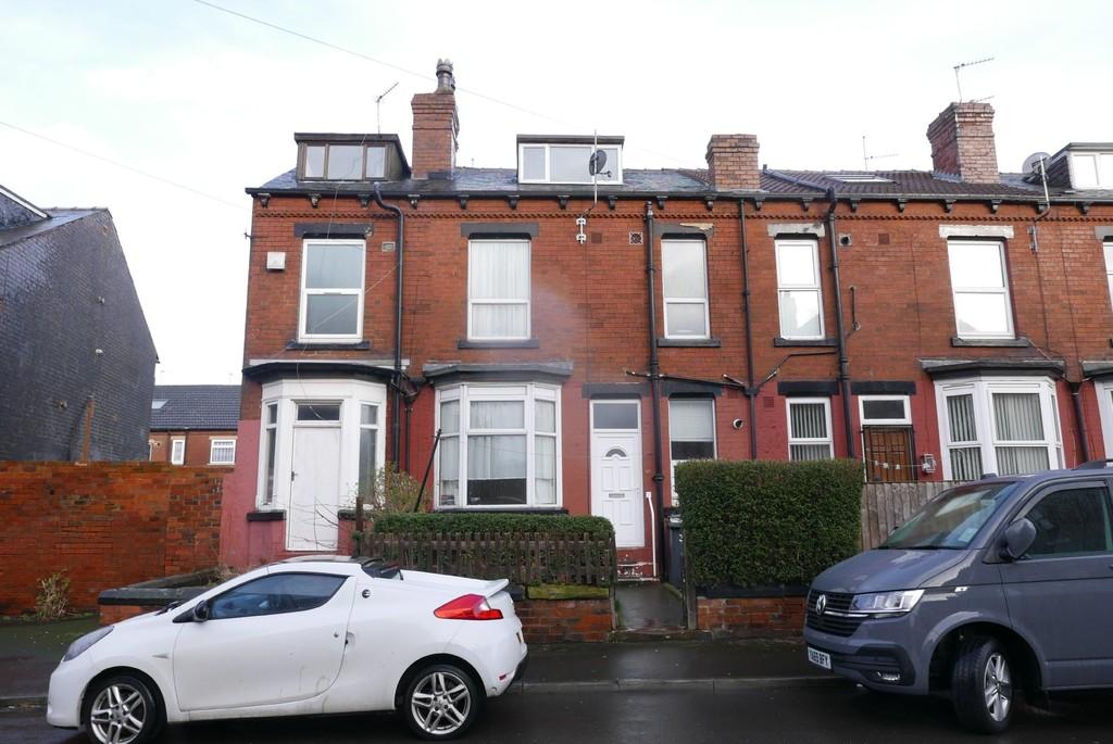 30 Brooklyn Terrace, Armley, Leeds, LS12 2BX