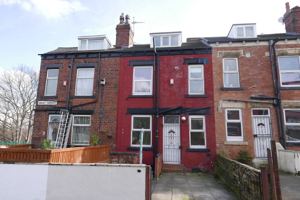 3 Arley Terrace, Armley, Leeds, LS12 2PA