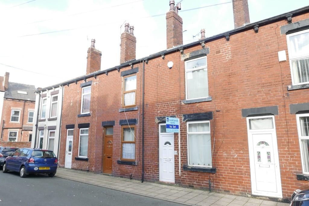 28 Barden Place, Armley Leeds LS12 3EQ
