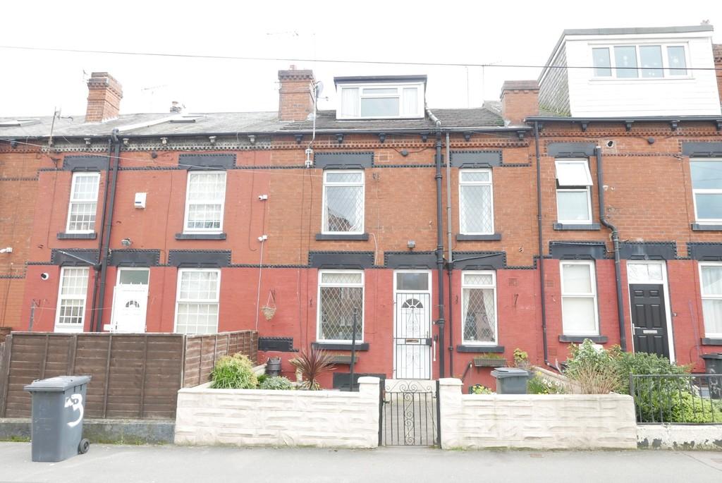 5 Eyres Avenue Armley Leeds LS12 3BA