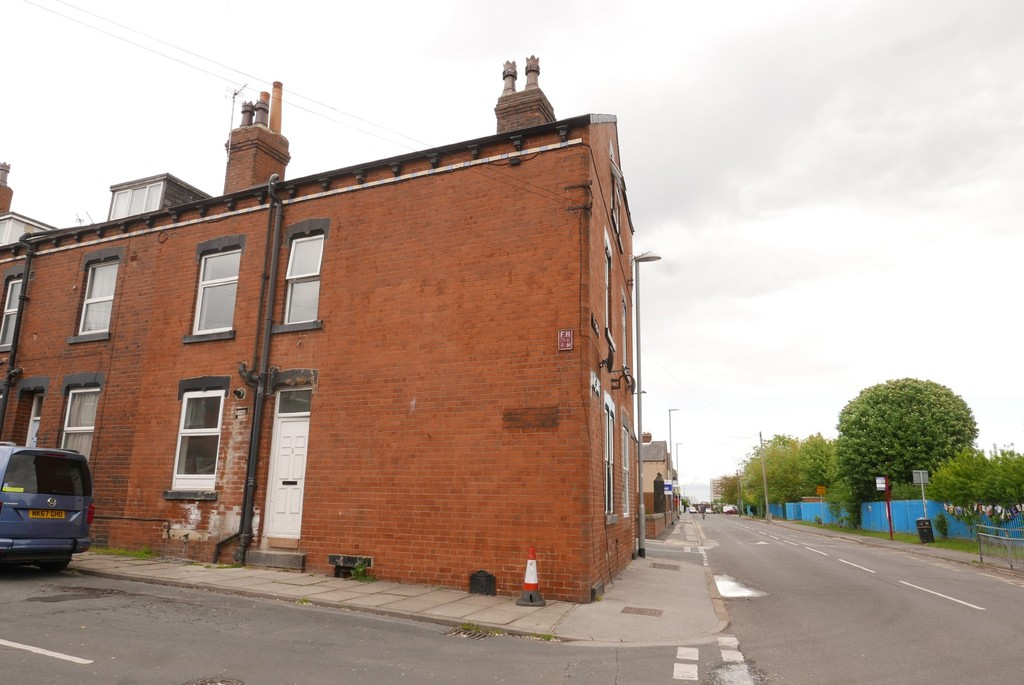2 Congress Street, Armley, Leeds, LS12 3DY