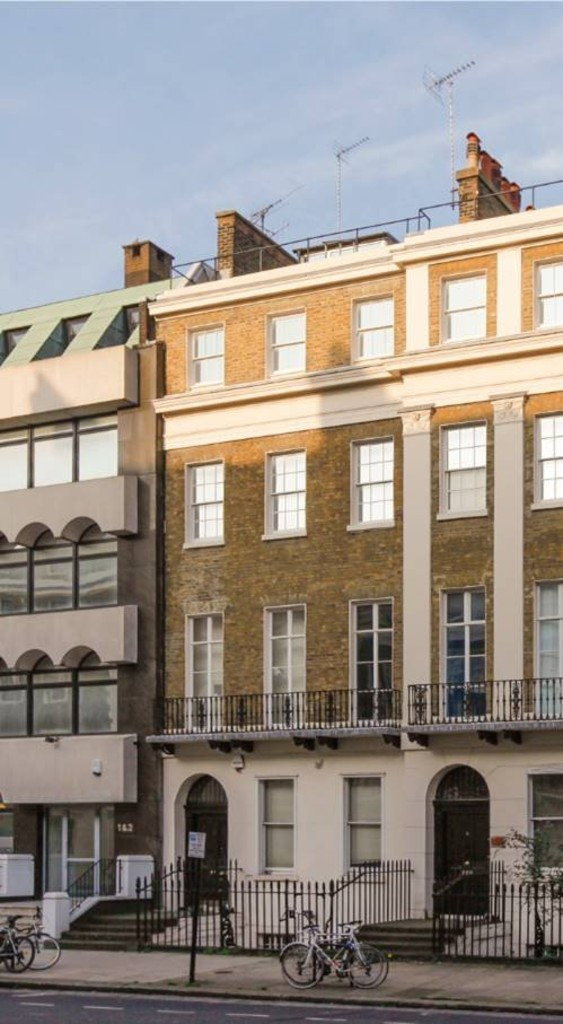 Endsleigh Street, Bloomsbury, WC1 thumbnail