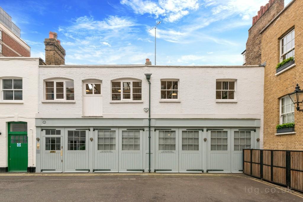 Berkeley Mews, Marylebone, London, W1 thumbnail