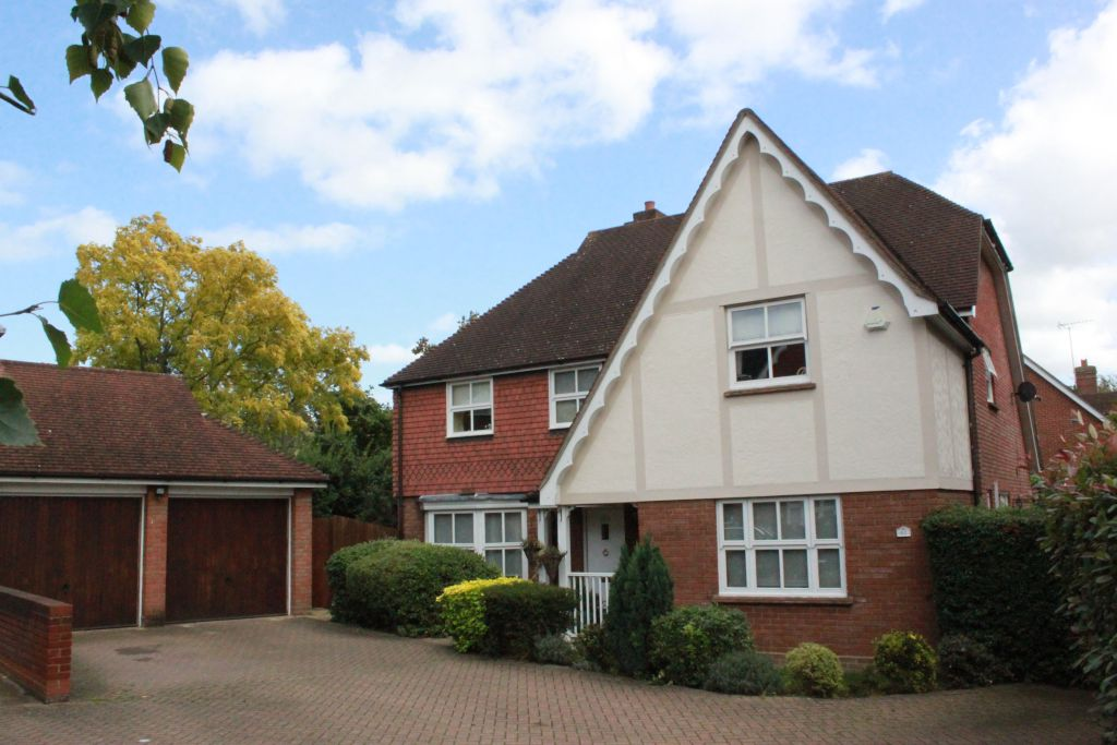 Harts Grove, Woodford Green , Essex