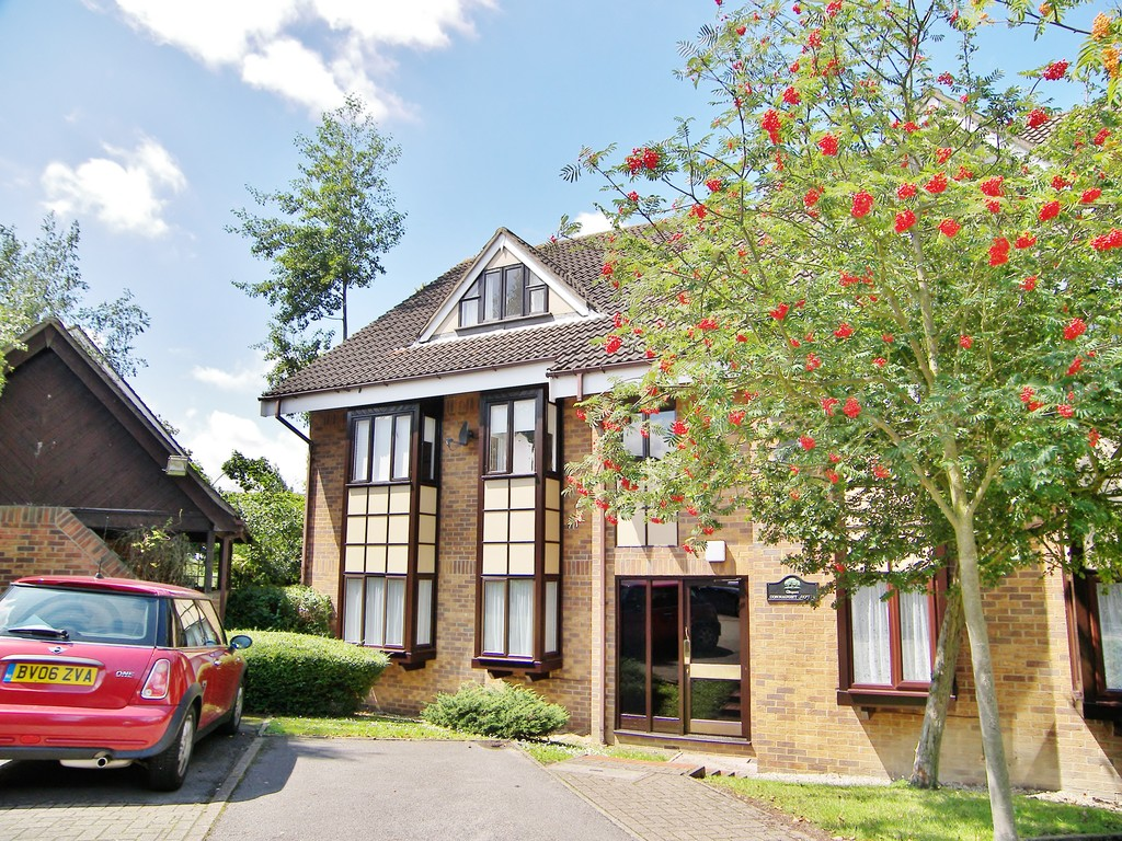 Connaught Court, Chequers, Hills Road , Buckhurst Hill