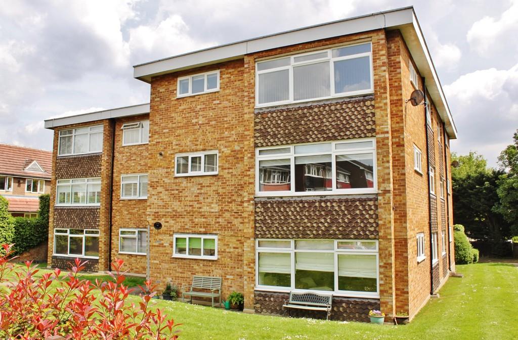 Cedar Close, Buckhurst Hill , Essex
