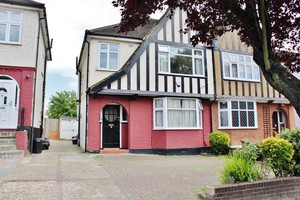 St Barnabas Road, Woodford Green, Essex