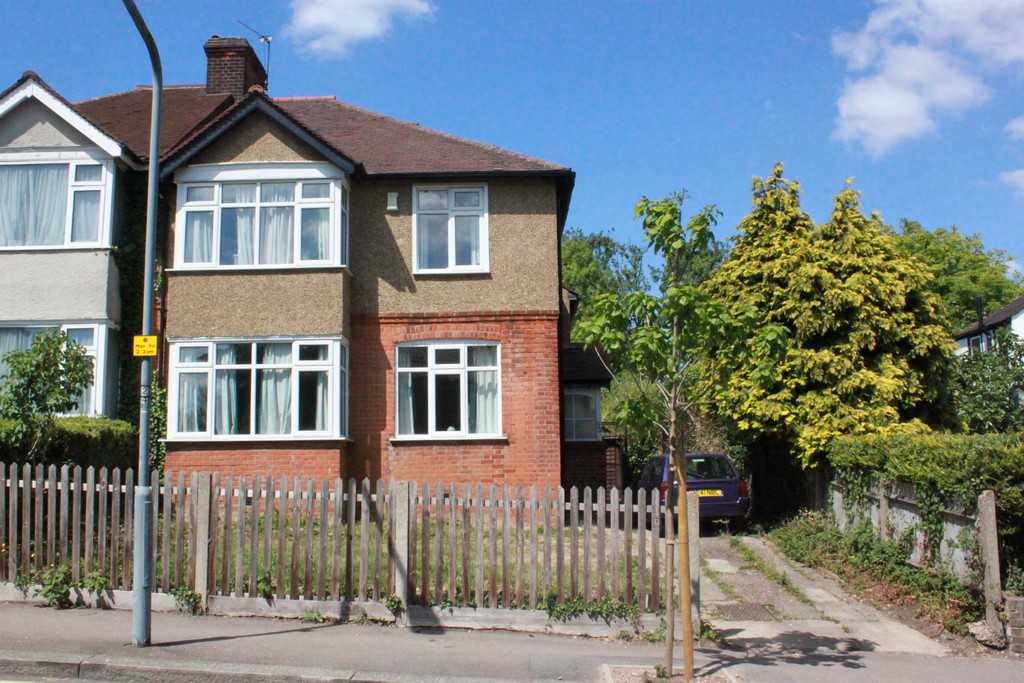 Monkhams Drive, Woodford Green