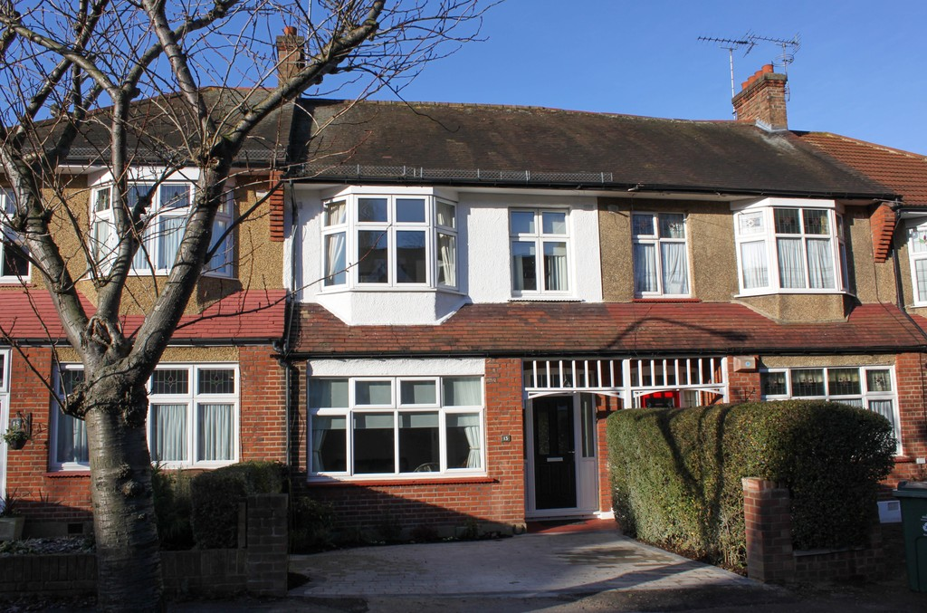 Oak Hill Crescent, Woodford Green , Essex