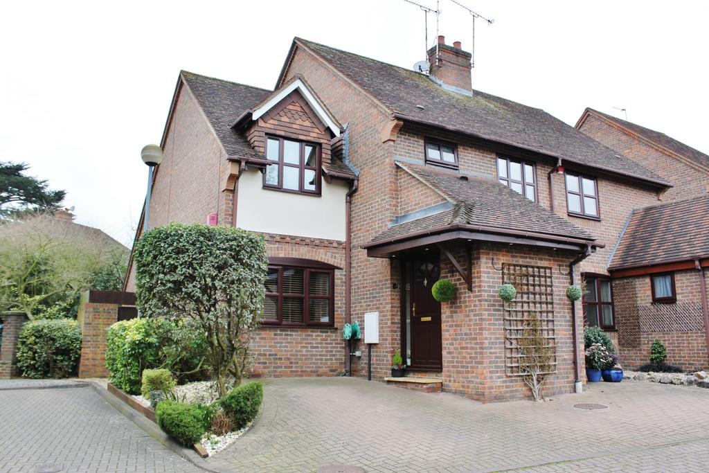 Elrington Road, Woodford Green