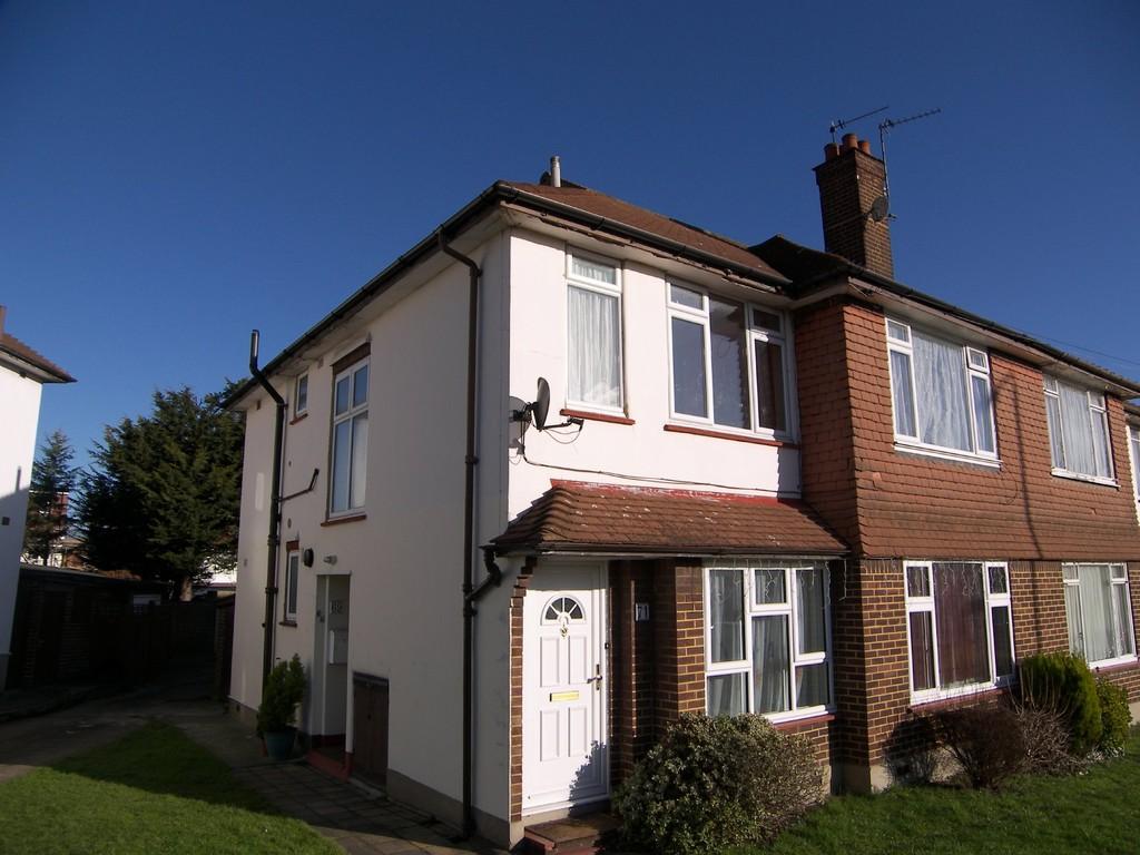 Broadmead Road, Woodford Green, Essex