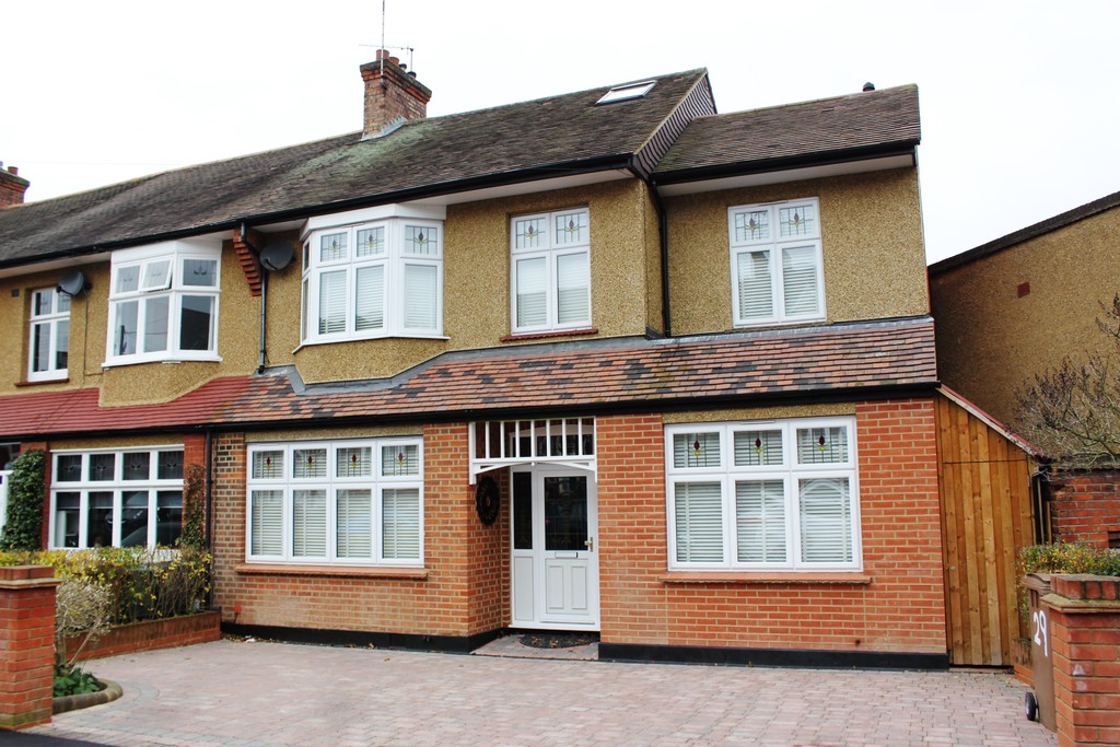 Oak Hill Crescent, Woodford Green