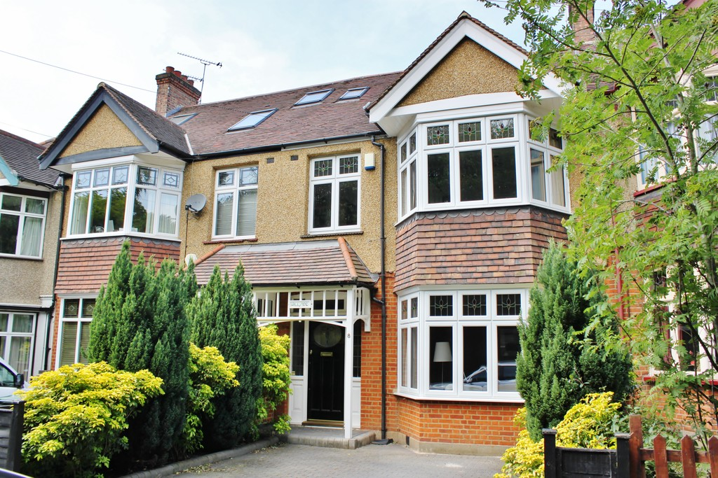 Forest Drive, Woodford Green