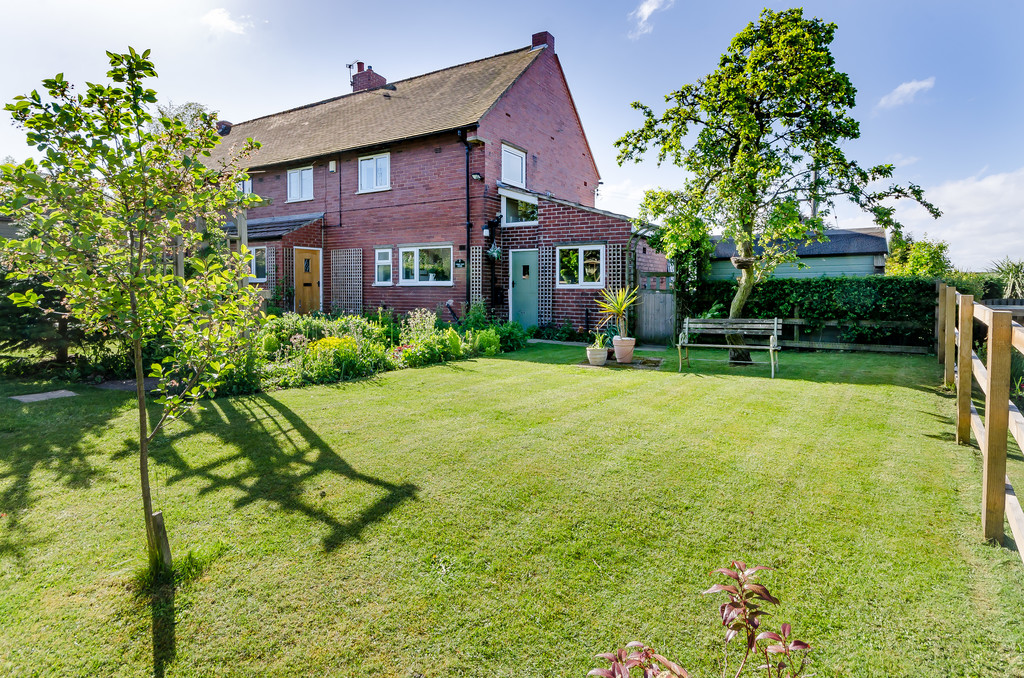 Chapel Lane Cottages, Billingley