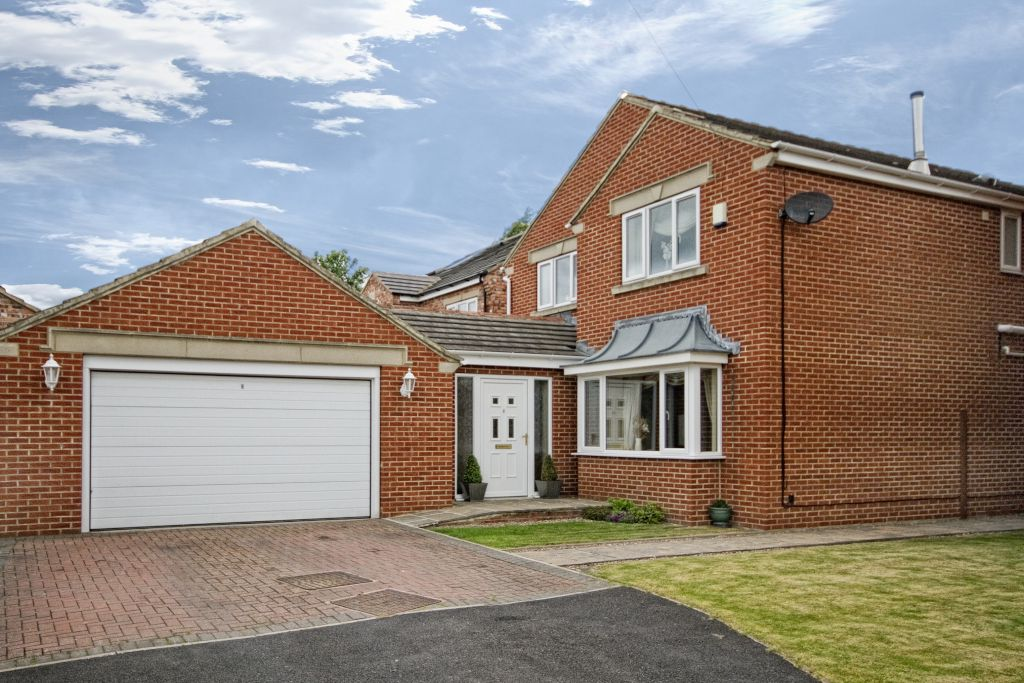 Pipers Close, Wrenthorpe
