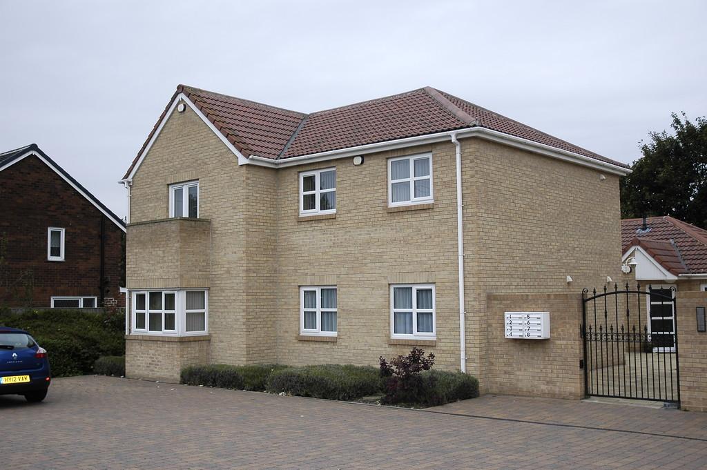 Pottery Court, Pontefract Road, Knottingley