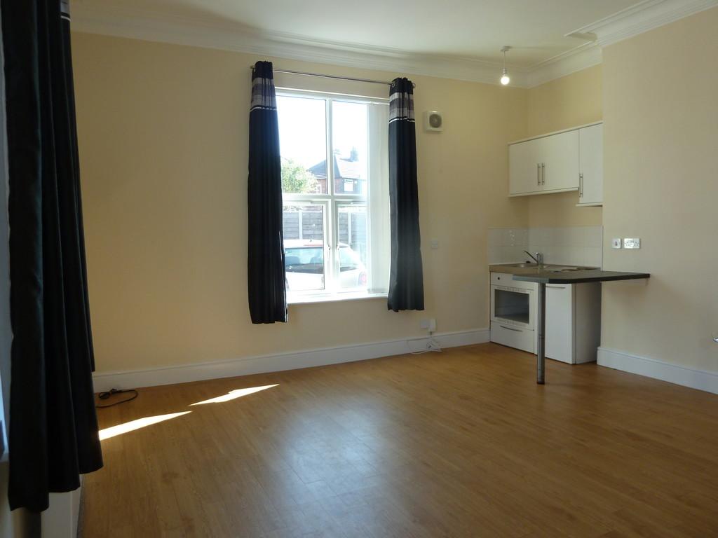 1 Bedroom Studio Flat To Rent - Image 2