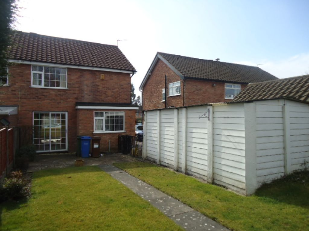 3 Bedroom Semi-detached House To Rent - Image 23