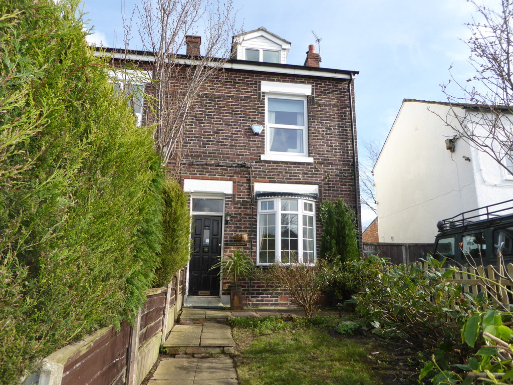 3 Bedroom Cottage House To Rent - Image 1