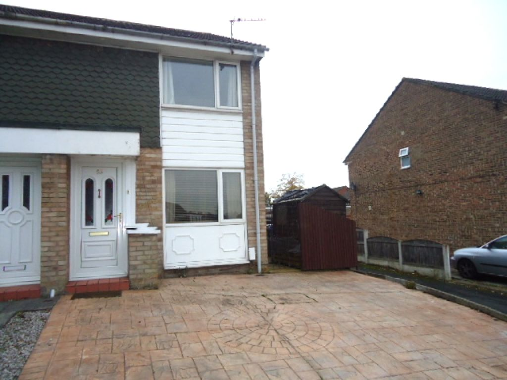 2 Bedroom Semi-detached House To Rent - Image 1