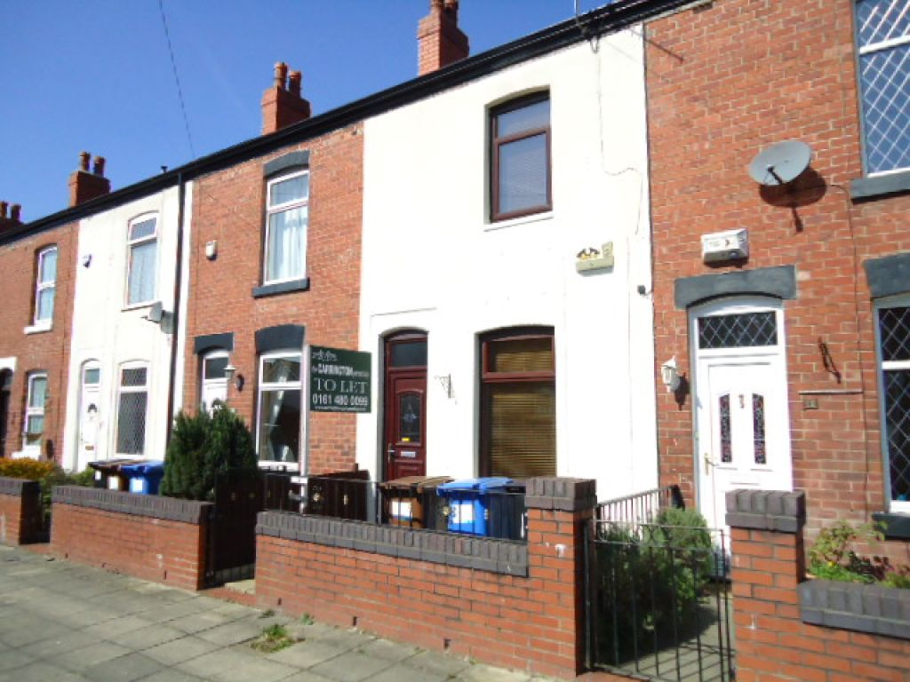 2 Bedroom Detached House To Rent - Image 1