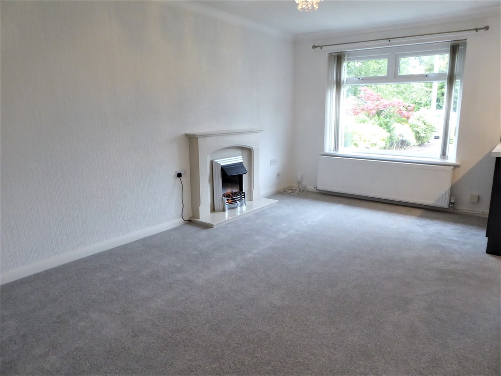 2 Bedroom Semi-detached Bungalow Bungalow To Rent - Image 6